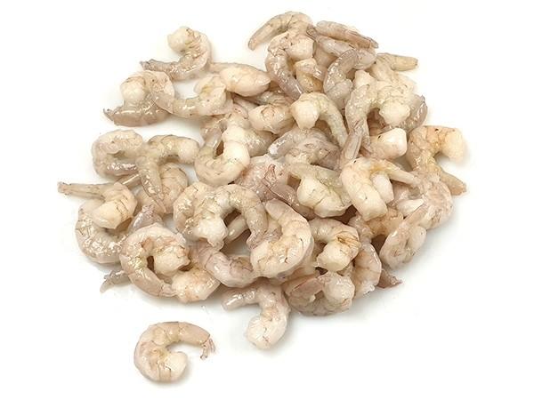 Vannamei shrimps PND 26/30 10 x 1 kg 25%-VN
