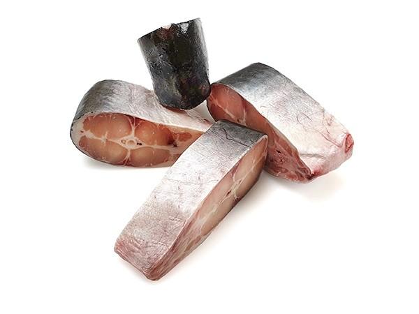Pangasius steaks SMALL (7-8) JONA 100-150 VAC 10x1 kg