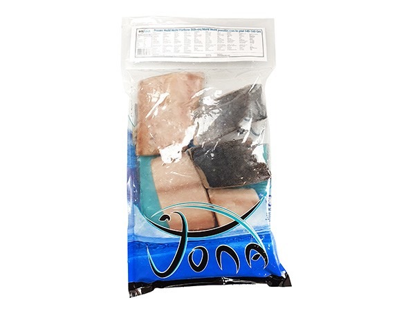Jona Mahi Mahi Filet Portions Skin On 10x1kg 140-160 20%-IN