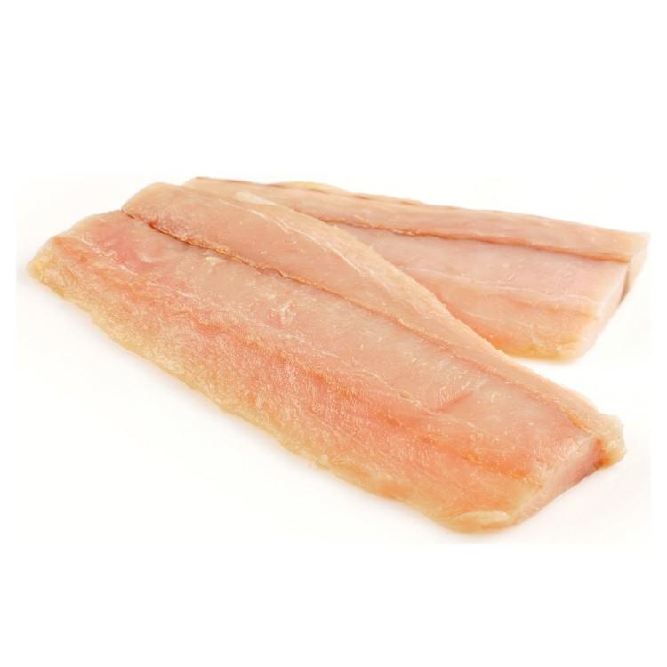JONA Mahi Mahi Filets Skin On 2000-3000 gr IWP 10 kg 20 %-IN