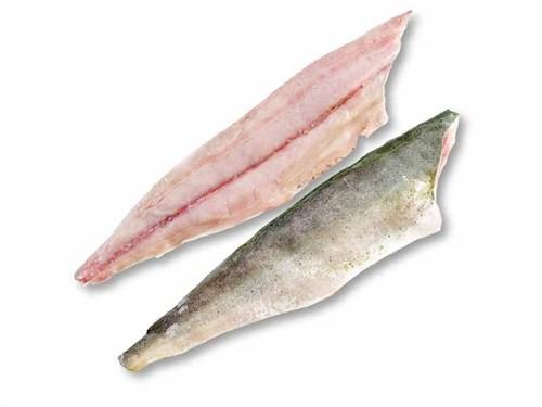 JONA Mahi Mahi Filets Skin On 500-1000 gr IWP 10 kg 20 %-IN