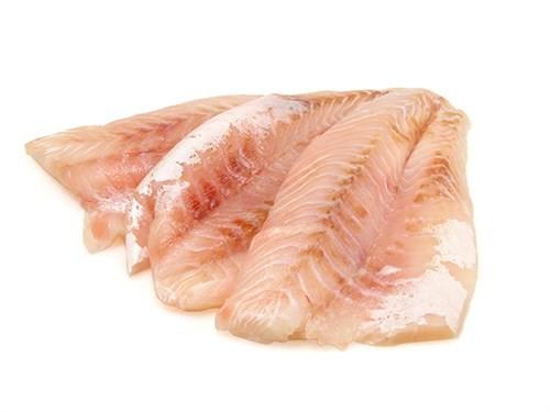 Nileperch fillets 500-1000 gr 1 x 6 kg 100 % NW-UG