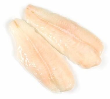 Untrimmed Pangafillets 170-230 gr 80% NW 10 x 1 kg -VN