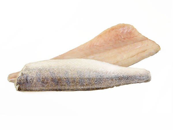 Pikeperch fillets skin on 300-500 10%  5kg- RU