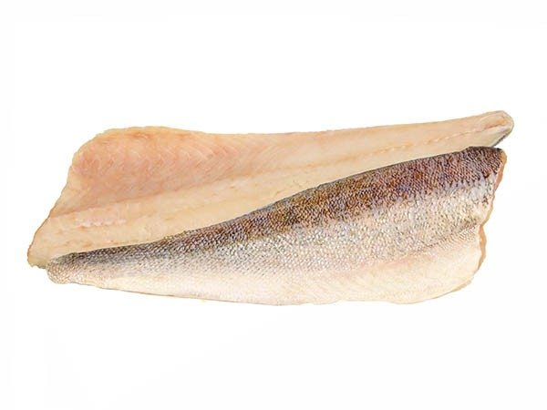 Pikeperch fillets skin on 500-800 10%  5 kg- RU