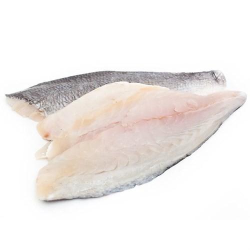 Seabream/Doradefillets Naturel 120-160 25% 10  X 1kg-TR