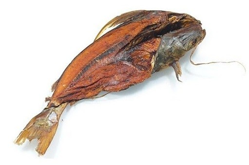 Dried Catfish Barbaman (S) HG IQF/IWP Butterfly 5 kg -SR