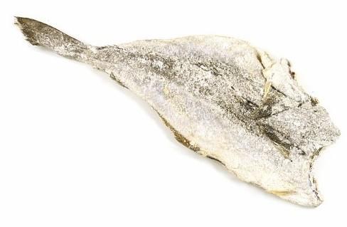 Bacalao (Back Bone In) Cod (Gadus Morhua) 41/60 3 kg-NO