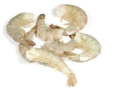 Vannamei Shrimps HLSO easy peel 26/30 10 x 1 kg 25%-IN