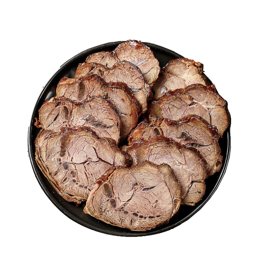 Braised Beef Shank 25 x 200gr