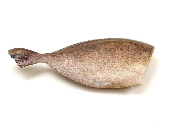 Jona Rabbit fish Oora HG 400g+ IQF IWP 10 Kg 10%-IN