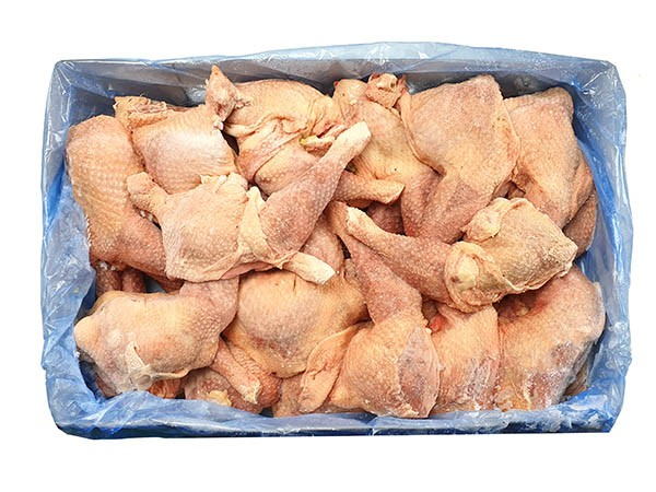 Kokolo Henlegs Halal A grade (Strong Chicken) 10 kg-PL