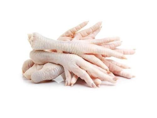 Chicken Feet A-grade 30-50grs Kokolo 10 kilo-PL