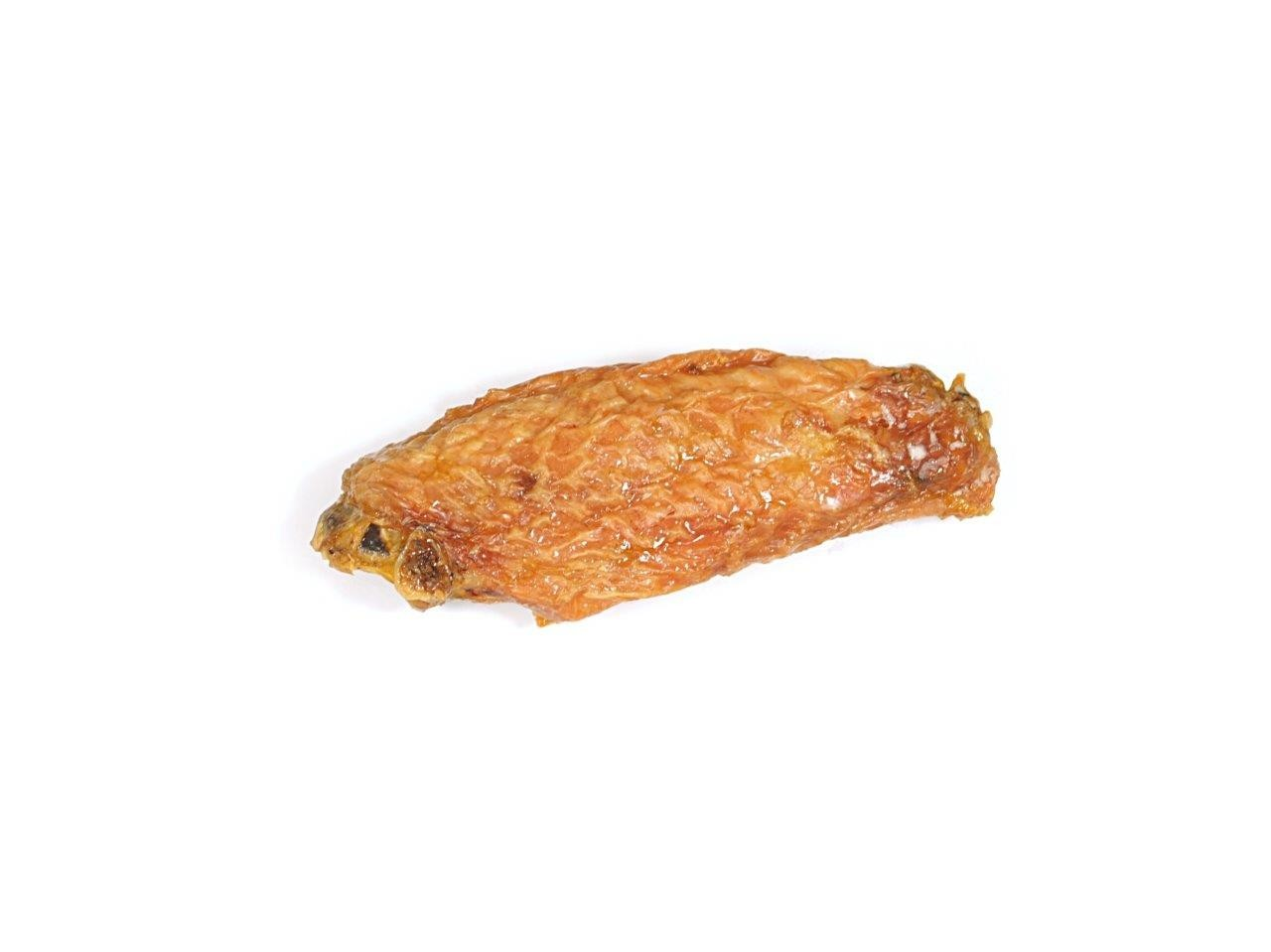 Smoked Turkey Wings Halal (Midparts) cleaned 5 Kg-FR