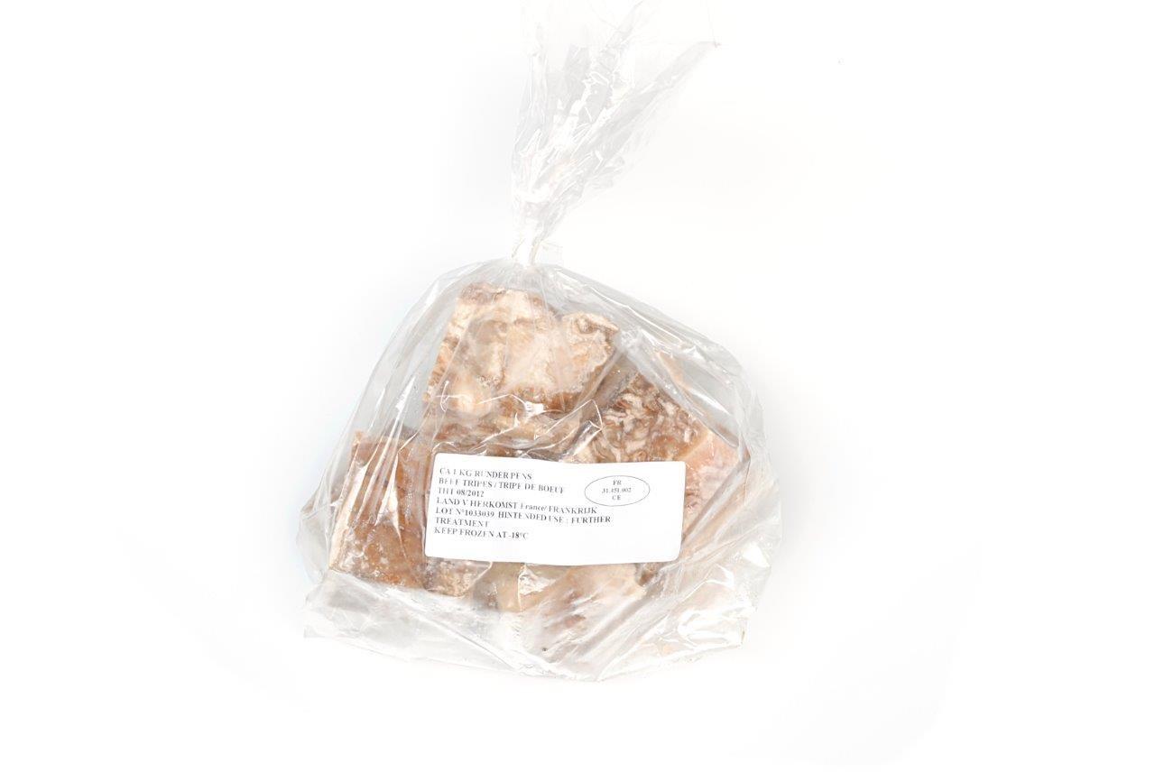 Cow Stomach / Shaki 12 x 1 kilo -NL