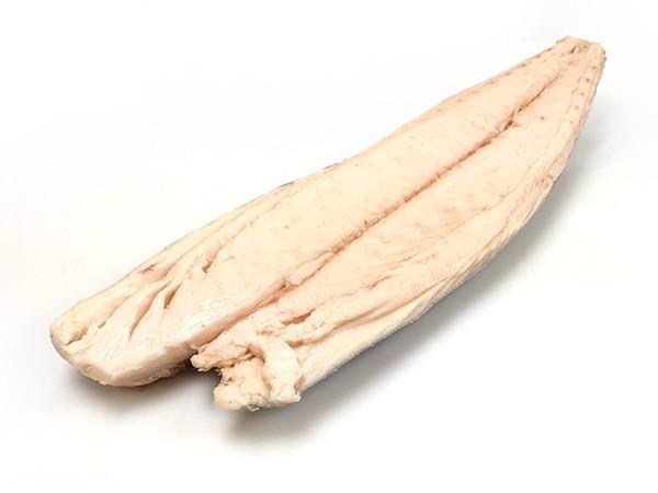 Butterfish fillets skin-on/boneless 2-7 kg 1 x 30 kg 95 %-EC