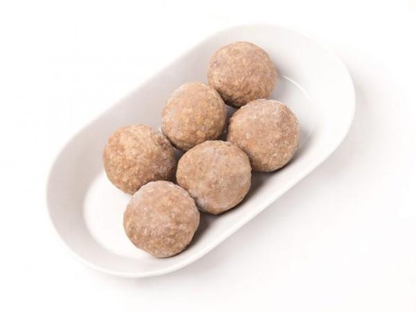 Beeftendon Balls Meng Fu 蒙福 16 x 360 grs -ES