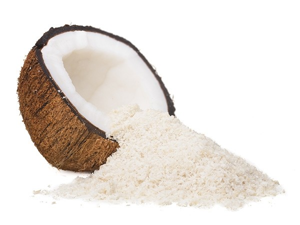 Sujitha Shredded Coconut  18 x 400grs (4 x 100grs) -IN