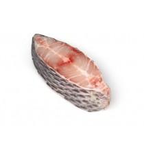 JONA Tilapia steaks Black 5 x 1 Kg IQF 20%-VN