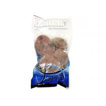 JONA Yellowfin Tuna Steaks Skin on 4-6 pcs/bag 10 x 1 kg-IN