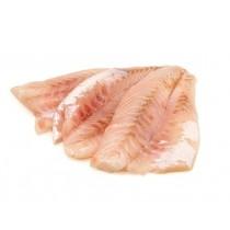 Nileperch fillets 300-500 gr 1 x 6 kg IQF 100 % NW-UG