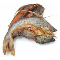 Smoked Catfish Barbaman (S) IQF Butterfly 5 kg -SR