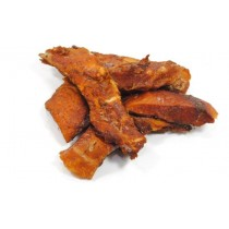Smoked Catfish Fillet IQF 25 x 200 gr-SR