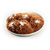 Sujitha Idiyappam Brown with Sambar 16 x 500 g -IN