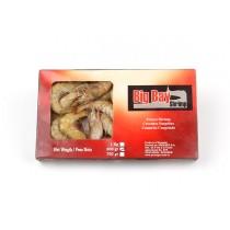 Vannamei shrimps HOSO 20/30 12 x 1 kg 25% -ECUADOR