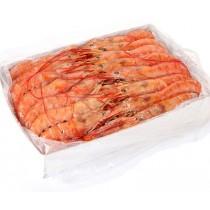 Seawater shrimps/Camarones FAS HOSO L1 10/20 6 x 2 kg 0%-AR