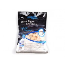 BONEMER Black Tiger P&D 31/40 10 x 1 kg IQF 20%-BD
