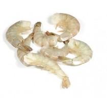 Vannamei shrimps HLSO 41/50 30 x 300 gr 20%-VN