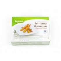 Prefried Tempura Vannamei Shrimps 26/30 10 x 1 Kilo - VN