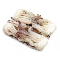 Blue Swimming Cut Crab JONA 16/20 12x1kg 20 %-CN