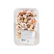 Jona Premium Seafood Mix MAP 10 x 1000g 100%NW-NL