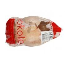 Kokolo Cleaned Hen (Chicken) Halal IWP 10 x 1000 gr-NL