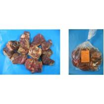 Smoked Goat meat 12 x 1 kilo-NL