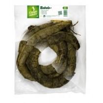 Bobolo/cassave sticks/Batons de Manioc 15 x 1 kg (3pcs) -CM