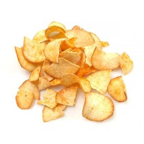 Sujitha Cassava Chips (Hot)  20 x 150 g -IN