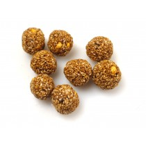 Sujitha Sesame Sweet Ball  40 x 180 g -IN