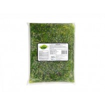 JONA Seasoned Wasabi Seaweedsalad 12x1 kg-TW
