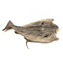 Saithe (Colin) Butterfly Split -Pol. virens- 13/15 25 kg-NO