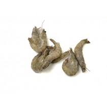 Premium Vannamei shrimps HOSO 40/50 6 x 2 kg 20% -EC