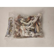 Blue Swimming Crab Pincers 10x1kg 100%NW-TN