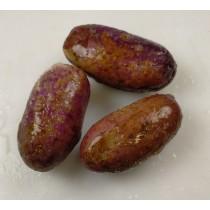 Ripe african purple plums / Safu 30 x 454 g -CM