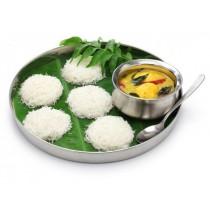 Sujitha Idiyappam White with Sambar 16 x 500 g -IN