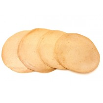 Instant Delight Roti Chappathi 18 x 1000 g -IN