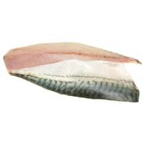 Mackerel fillet Skinon PBI 150 gr+ 10 x 1 Kg 25%-NL