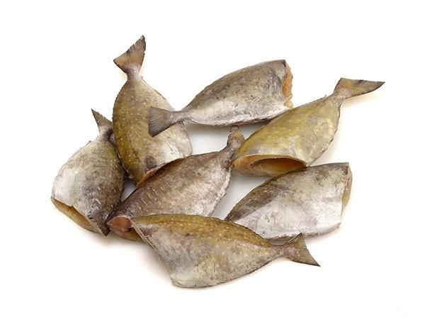 Jona Rabbit Fish (Otti) HG IQF 70 gr+ 10 x 1 Kg 10%-IN