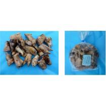 Lambtails Burned cutted 10 x 1 kilo -NL